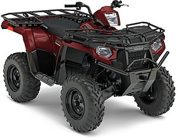 2017 Polaris Sportsman 450 for sale 200425655