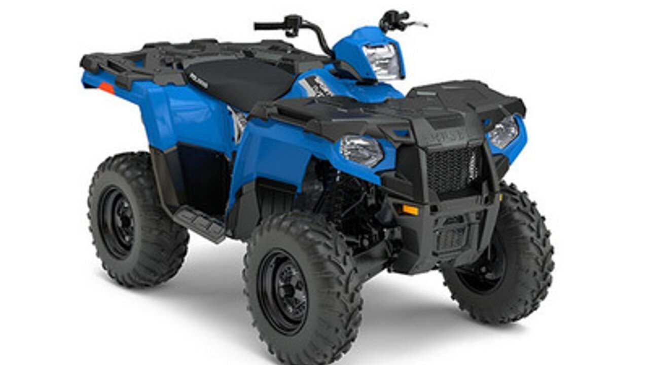 2017 Polaris Sportsman 450 for sale 200480600