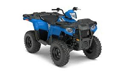 2017 Polaris Sportsman 450 for sale 200458909