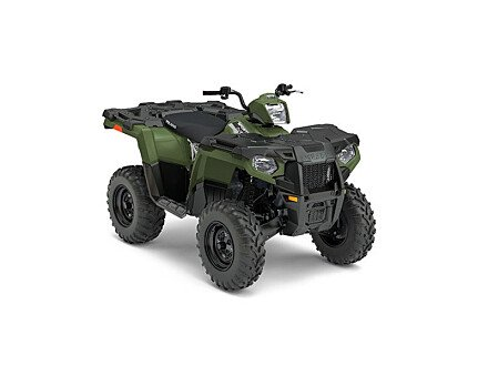 2017 Polaris Sportsman 450 for sale 200459377