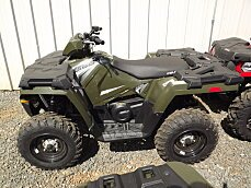 2017 Polaris Sportsman 450 for sale 200459485