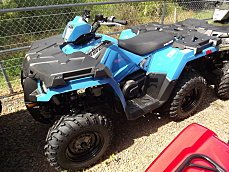 2017 Polaris Sportsman 450 for sale 200459614