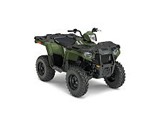 2017 Polaris Sportsman 450 for sale 200459615
