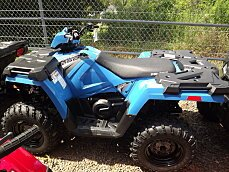 2017 Polaris Sportsman 450 for sale 200464200