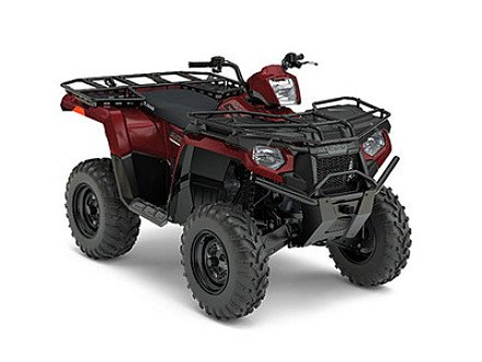 2017 Polaris Sportsman 450 for sale 200474822
