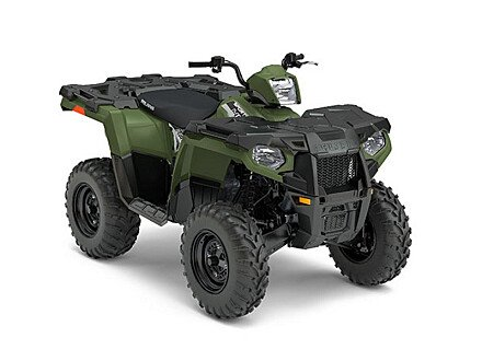 2017 Polaris Sportsman 450 for sale 200606500