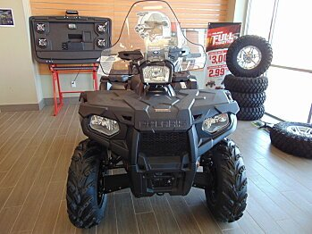 2017 Polaris Sportsman 570 for sale 200416143