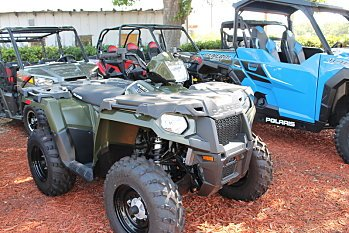 2017 Polaris Sportsman 570 for sale 200427716