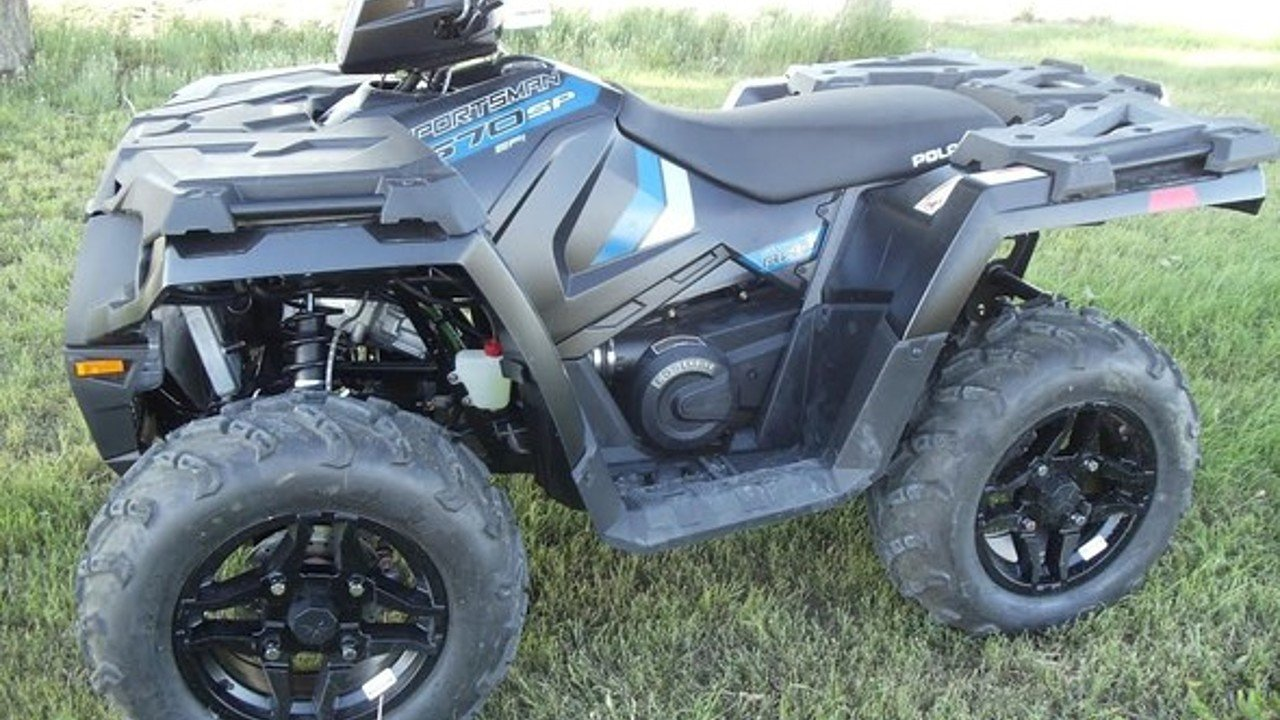 2017 Polaris Sportsman 570 for sale 200493452