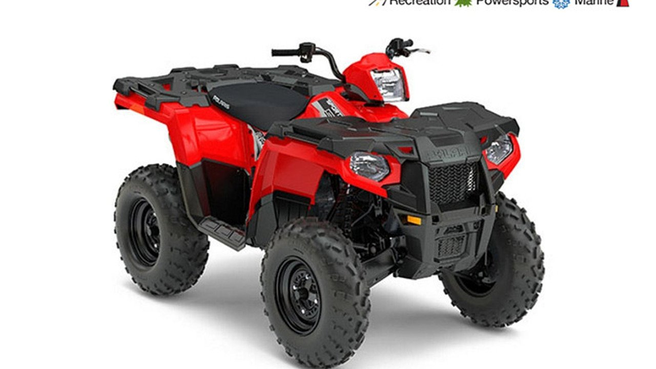 2017 Polaris Sportsman 570 for sale 200523861