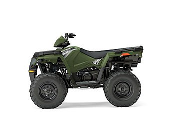 2017 Polaris Sportsman 570 for sale 200552220