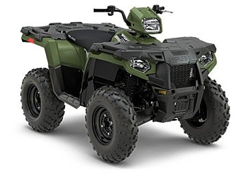 2017 Polaris Sportsman 570 for sale 200593519