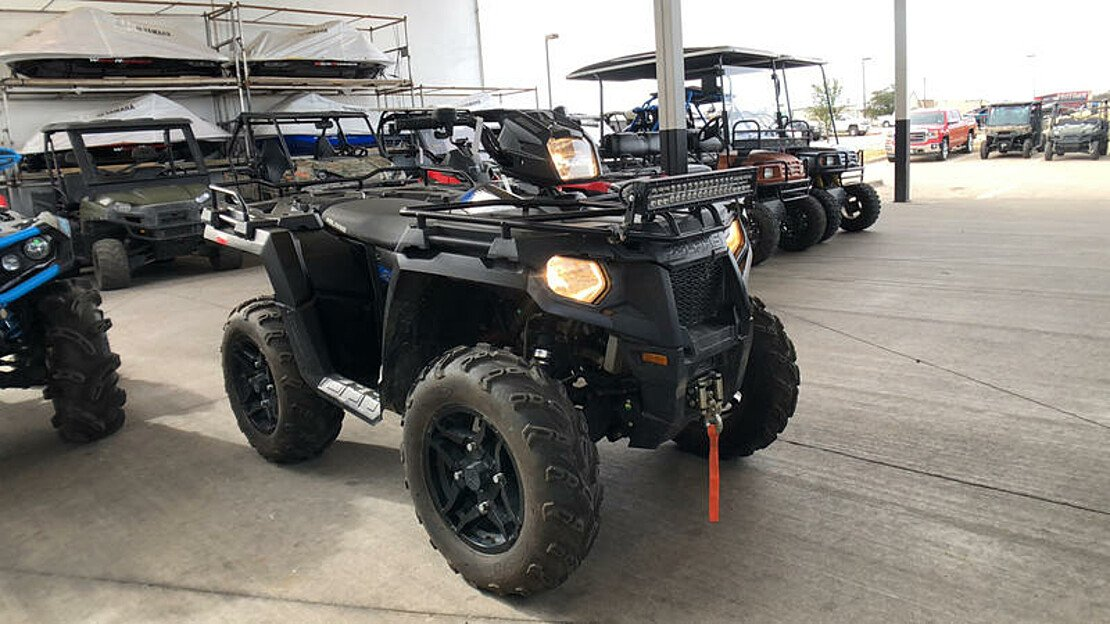 2017 Polaris Sportsman 570 for sale 200679102
