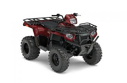2017 Polaris Sportsman 570 for sale 200489385