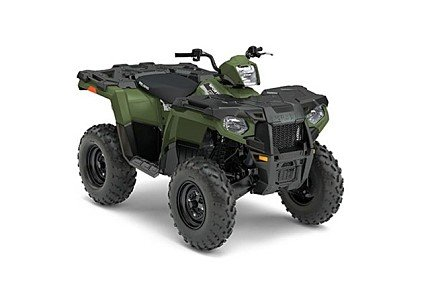 2017 Polaris Sportsman 570 for sale 200526648