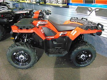 2017 Polaris Sportsman 850 for sale 200451819