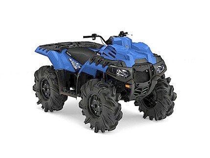 2017 Polaris Sportsman 850 for sale 200458948