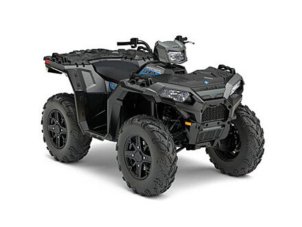 2017 Polaris Sportsman 850 for sale 200459176