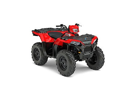 2017 Polaris Sportsman 850 for sale 200459378