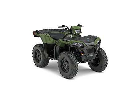 2017 Polaris Sportsman 850 for sale 200459487