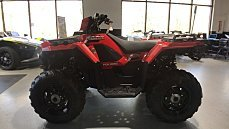 2017 Polaris Sportsman 850 for sale 200465882