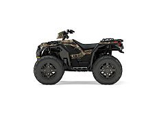 2017 Polaris Sportsman 850 for sale 200543312