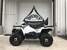 2017 Polaris Sportsman Touring 570 for sale 200560482