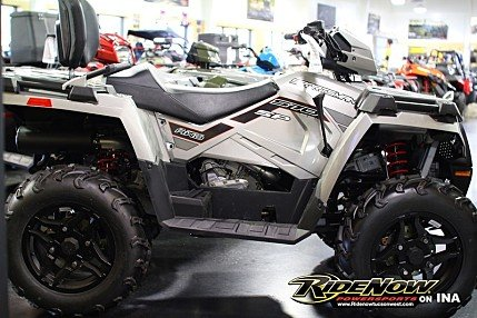 2017 Polaris Sportsman Touring 570 for sale 200565326