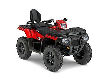 2017 Polaris Sportsman Touring 850 for sale 200474567