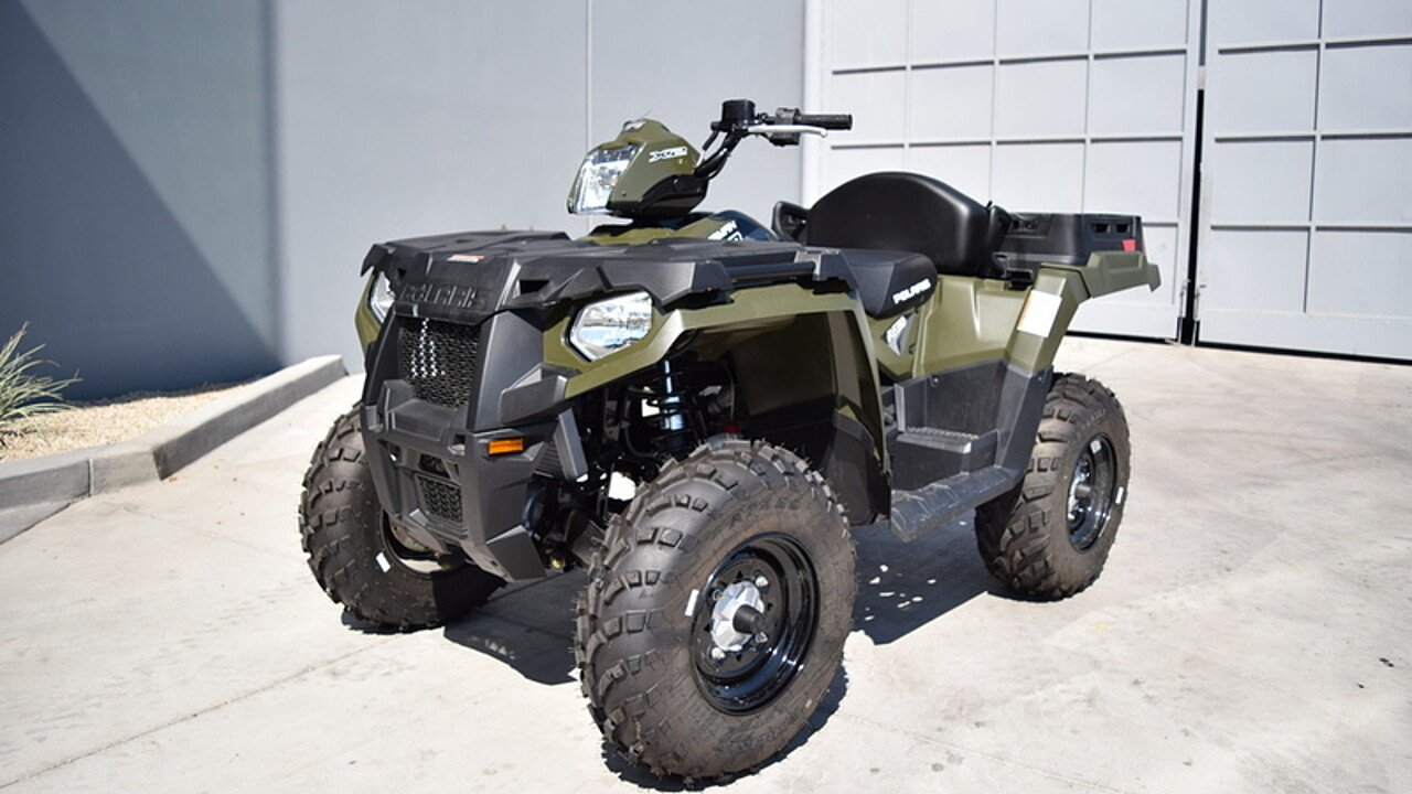 2017 Polaris Sportsman X2 570 for sale 200464991