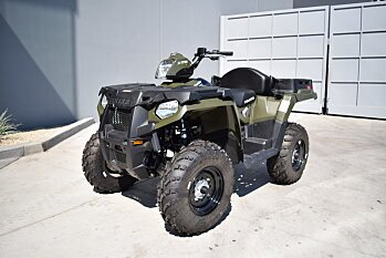 2017 Polaris Sportsman X2 570 for sale 200484271