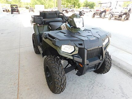 2017 Polaris Sportsman X2 570 for sale 200564664