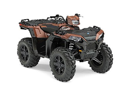 2017 Polaris Sportsman XP 1000 for sale 200458757