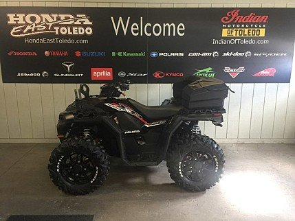 2017 Polaris Sportsman XP 1000 for sale 200548347