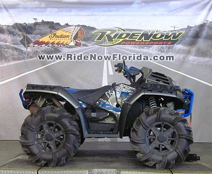 2017 Polaris Sportsman XP 1000 for sale 200597091