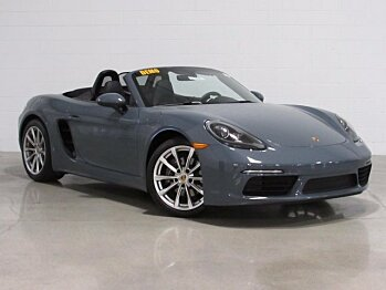 2017 Porsche 718 Boxster for sale 100798831