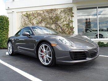 2017 Porsche 911 Coupe for sale 100855972