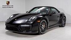2017 Porsche 911 Cabriolet for sale 100858177