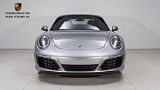 2017 Porsche 911 Carrera Coupe for sale 100858200