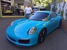 2017 Porsche 911 for sale 100788015
