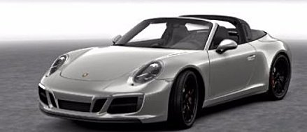 2017 Porsche 911 Targa 4S for sale 100877144