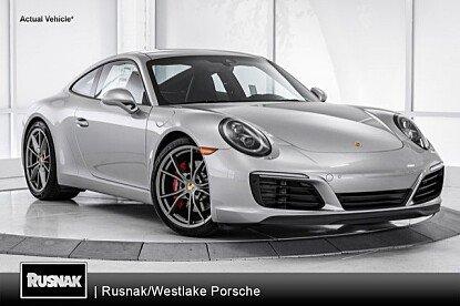 2017 Porsche 911 Coupe for sale 100954135