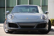 2017 Porsche 911 Coupe for sale 100955475