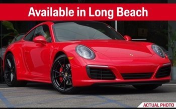 2017 Porsche 911 Coupe for sale 100955485
