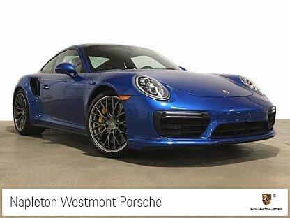 2017 Porsche 911 Coupe for sale 100996254