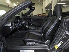 2017 Porsche 911 Carrera Cabriolet for sale 101001480