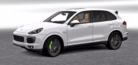 2017 Porsche Cayenne S E-Hybrid for sale 100859514