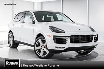 2017 Porsche Cayenne for sale 100916820