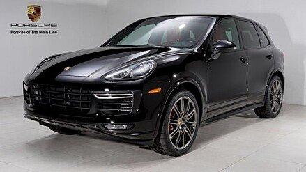 2017 Porsche Cayenne GTS for sale 100858183