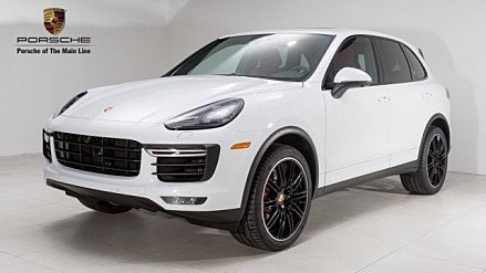 2017 Porsche Cayenne for sale 100858208